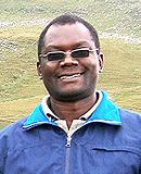 Geoffrey Odhiambo Ong'ondo
