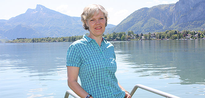 Ulrike Scheffel